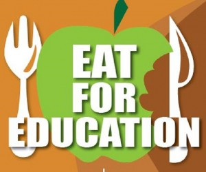 Eat for Education thumbnail