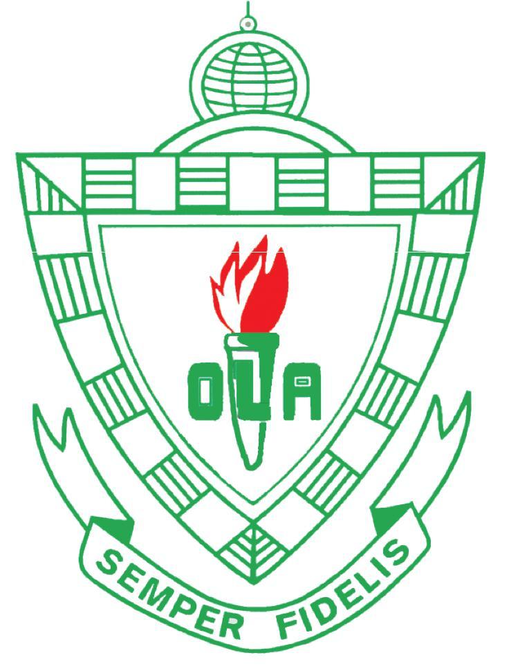 OLA College logo