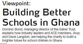 Viewpoint Building Better Schools