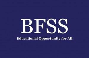 BFSS Logo