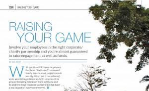 IC Magazine Article