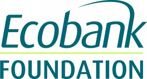 Ecobank Foundation Logo