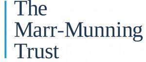 The Marr-Munning Trust Logo