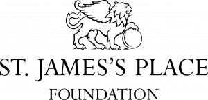 SJP Foundation Logo
