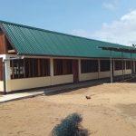 image: kindergarten block at Ahobre