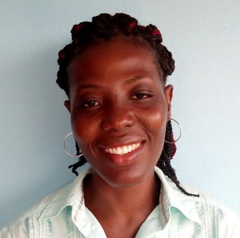 Doris Owusu