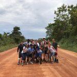 Ghana Exchange Group 2