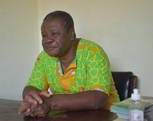 Kwadwo Boahen