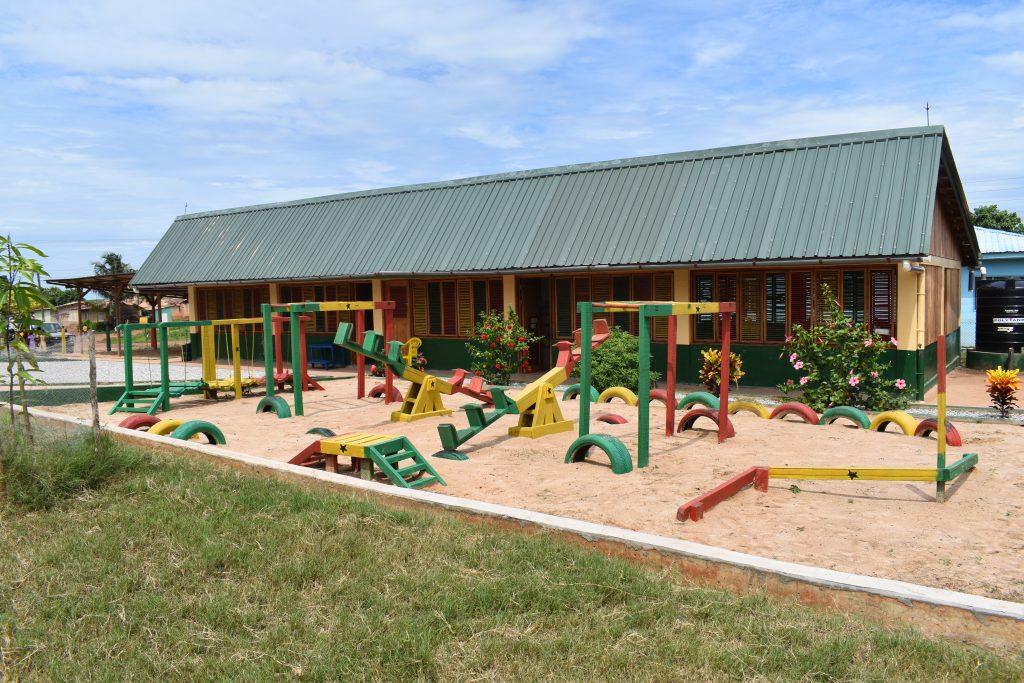 kindergarten school