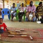 child consultation activity