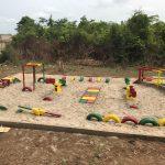 Ghana Exchange Playground