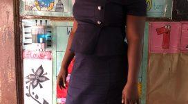Selina Mensah